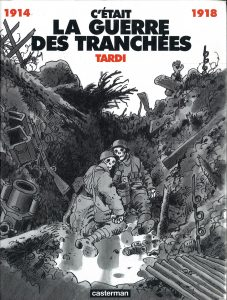 Poster Comics3